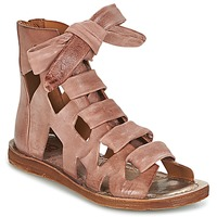 Chaussures Femme Sandales et Nu-pieds Airstep / A.S.98 RAMOS Rose