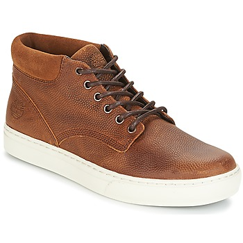 Chaussures Homme Boots Timberland ADVENTURE 2 0 CUPSOL TAN Marron