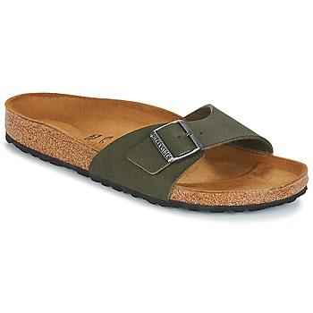 Chaussures Homme Mules Birkenstock MADRID Vert