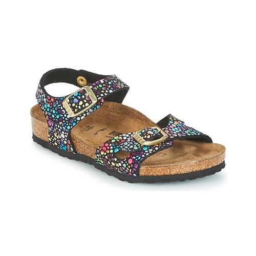 Chaussures - Sandales Post Orteils Birkenstock dWv3u