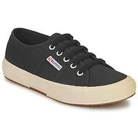 Chaussures Baskets basses Superga 2750 CLASSIC Noir