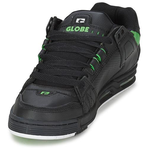 Globe SABRE Noir / Vert