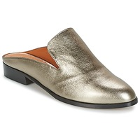 Chaussures Femme Mules Robert Clergerie COULIPAID Argent