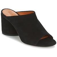 Chaussures Femme Mules Robert Clergerie OUTERKOLA Noir