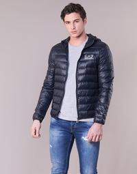 Vêtements Homme Doudounes Emporio Armani EA7 CORE ID 8NPB03 Marine