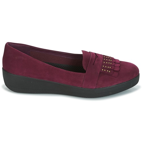 FitFlop LOAFER Violet