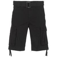 Vêtements Homme Shorts / Bermudas Jack & Jones JJIANAKIN Noir
