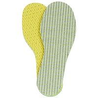 Accessoires Enfant Accessoires chaussures Famaco SEMELLES CHLOROPHYLLE FAMACO T31 Blanc