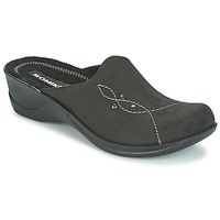 Chaussures Femme Mules Romika VILLA 125 Noir