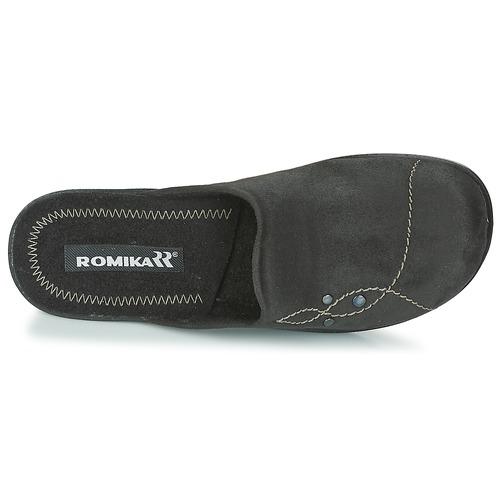 Romika VILLA 125 Noir