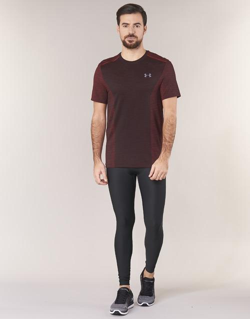 Vêtements Homme Leggings Under Armour 2.0 LEGGING Noir