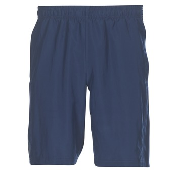 Vêtements Homme Shorts / Bermudas Under Armour WOVEN GRAPHIC WORDMARK SHORT Bleu