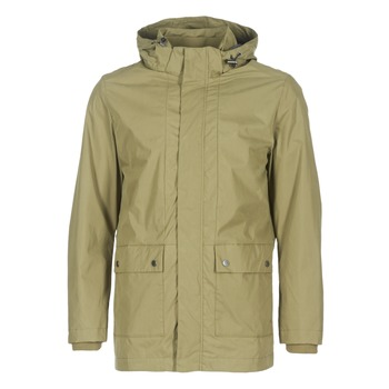 Vêtements Homme Parkas Selected SHHTIM Kaki