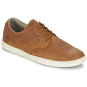 Chaussures Homme Baskets basses Timberland FULK LP OX Marron