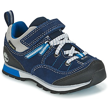 Chaussures Enfant Baskets basses Timberland GRIFFIN PARK LOW GTX Bleu