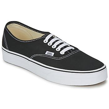 Vans AUTHENTIC Noir