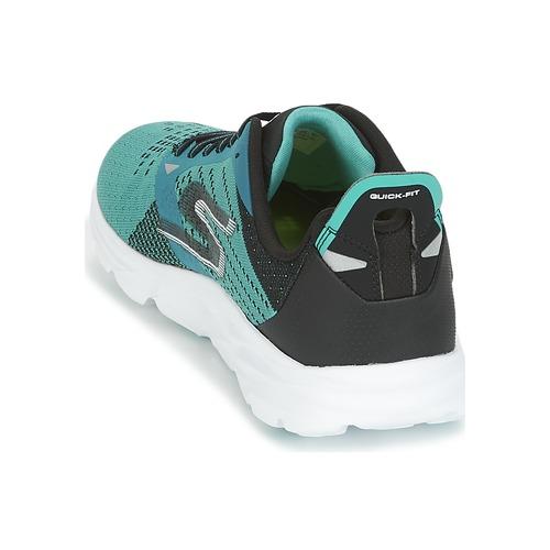 Skechers GO Run Ride 6 Bleu / Noir