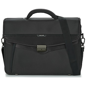Sacs Porte-Documents / Serviettes Samsonite DESKLITE  BRIEFCASE 1 GUSSET 15.6