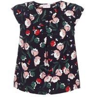 Vêtements Femme Tops / Blouses Moony Mood IFARANE Noir