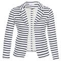 Vêtements Femme Vestes / Blazers Moony Mood