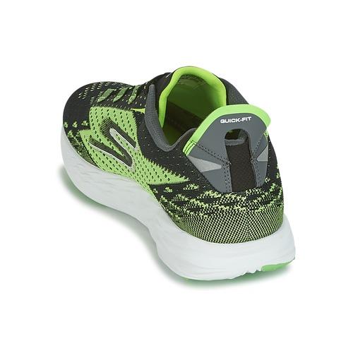 Skechers Go Run 5 Noir / Vert