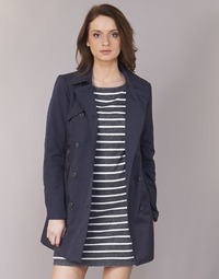 Vêtements Femme Trenchs Only LUCY Marine