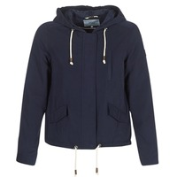 Vêtements Femme Parkas Only NEW SKYLAR Marine