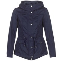 Vêtements Femme Parkas Only NEW KATE Marine