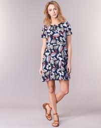 Vêtements Femme Robes courtes Casual Attitude IYURTOLAL Bleu