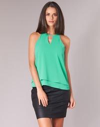 Vêtements Femme Tops / Blouses Only MARIANA Vert