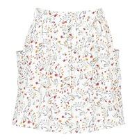 Vêtements Femme Jupes Betty London INNAMA Blanc