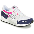 Chaussures Homme Baskets basses Asics GEL-LYTE Blanc / Rose