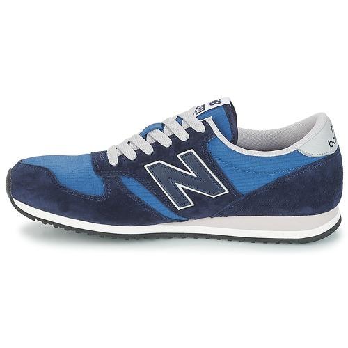 U420 New Bleu Balance New Balance U420 Balance U420 New Bleu eCxoQrdWB