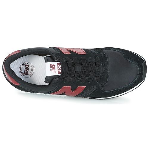 Balance New Noir New U420 Noir Balance New U420 yf76gYbv