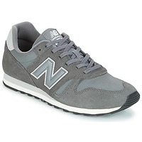 Chaussures Baskets basses New Balance ML373 Gris