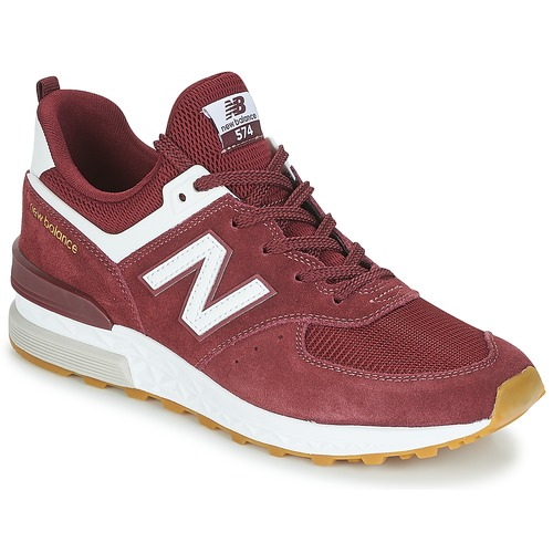 chaussures hommes basket new balance