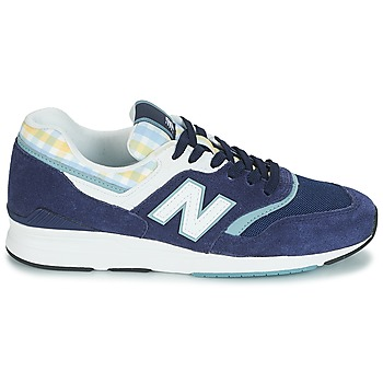 Baskets basses New Balance WL697