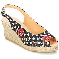 Chaussures Femme Sandales et Nu-pieds Desigual LALAINA Noir