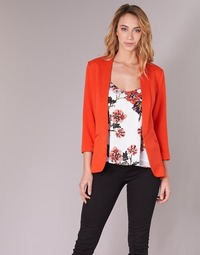 Vêtements Femme Vestes / Blazers Betty London IOUPA Rouge