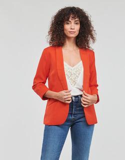 Vêtements Femme Vestes / Blazers Betty London IOUPA Rouge
