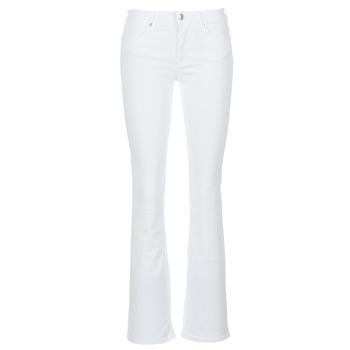 Vêtements Femme Jeans bootcut Moony Mood IALOLAO Blanc
