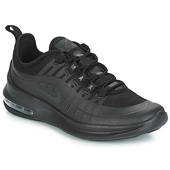 Chaussures Enfant Baskets basses Nike AIR MAX AXIS GRADE SCHOOL Noir