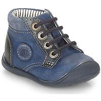 Chaussures Garçon Baskets montantes Catimini RAYMOND Bleu