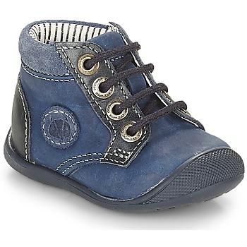 Chaussures Garçon Boots Catimini RAYMOND Bleu
