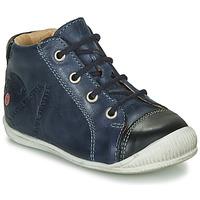 Chaussures Garçon Baskets montantes GBB NOE MARINE