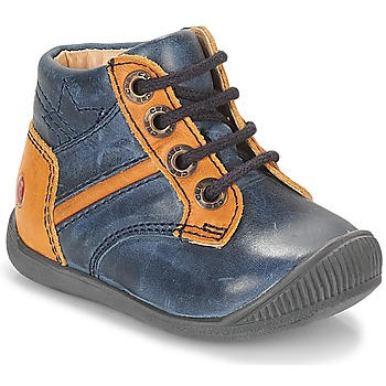Chaussures Garçon Boots GBB RATON Marine