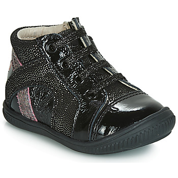 Chaussures Fille Baskets basses GBB ROSETTA VTV NOIR-DISCO DPF/FRANCA