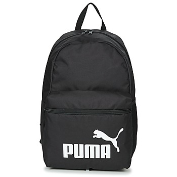 Sacs Sacs à dos Puma PHASE BACKPACK Noir