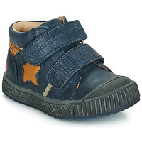 Chaussures Garçon Baskets montantes GBB RADIS Marine