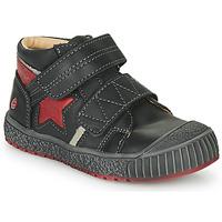 Chaussures Garçon Baskets montantes GBB RADIS Noir